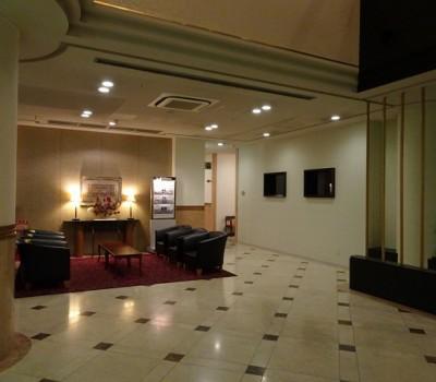 【鉄道のあるホテル】 ビジネスユースもファミリーも!関空ジョイテルホテルで鉄道三昧