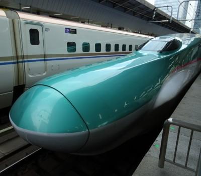 【グランクラス】東北新幹線グランクラス アルコール飲料を全て飲んできた