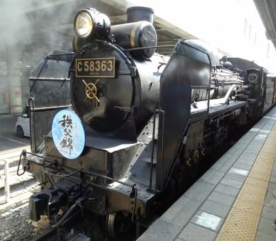 【女子2人旅】秩父鉄道を1日で満喫する旅