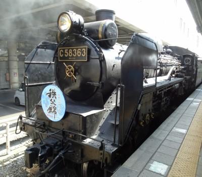 秩父鉄道を満喫するための5つのポイント