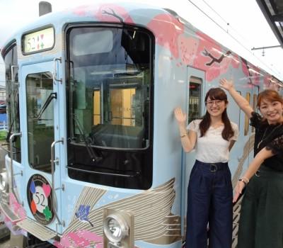 【女子2人旅】西武鉄道 52席の至福で極上ディナー体験