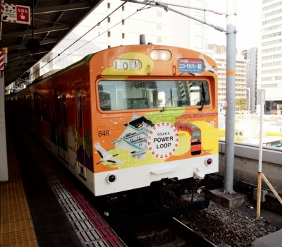 10月3日、JR大阪環状線・ゆめ咲線から103系が引退! 最後のお名残乗車をレポート