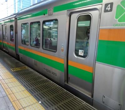 青春18きっぷ 東京から仙台・秋田へ行くときに利用するポイント