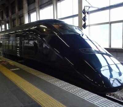現美新幹線 車両レポート
