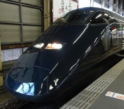 現美新幹線 楽しむための3つのポイント