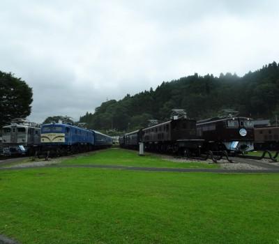 【岡安レポート】観光列車を旅行中テツ旅