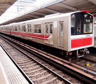 さようなら大阪市営地下鉄! 消滅が予想されるサインを追う