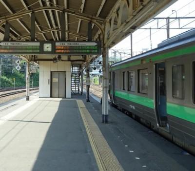 札幌出張や札幌観光で5時間空いたら小樽に行こう!水族館編