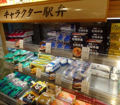 子どもに大人気!新幹線型駅弁でオススメなのはこまち号、はやぶさ号、かがやき号