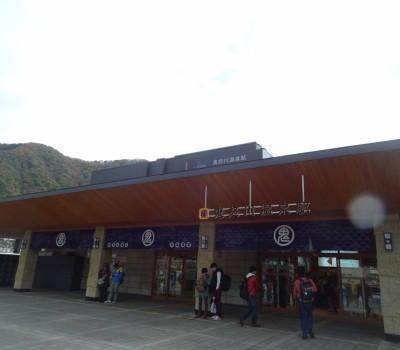 【女子旅】東武鉄道でSL大樹と東武ワールドスクウェアの旅(後編)