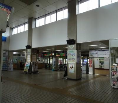 【駅チカ寿司】釧路駅:釧路市水産加工業共同組合直売店